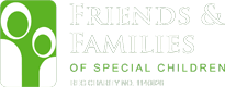 Friends & Families of Special Children – Administrative Coordinator