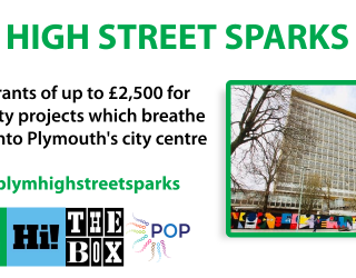 high street sparks